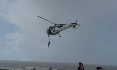 Indian-Coast-Guard-helicopter
